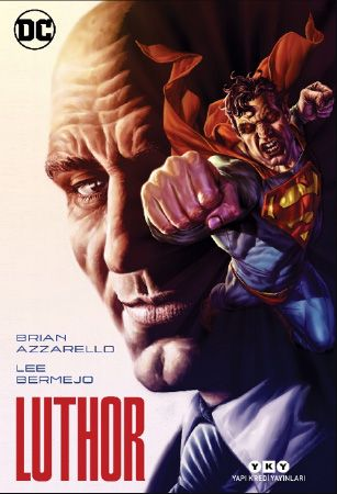 9789750849039  Luthor