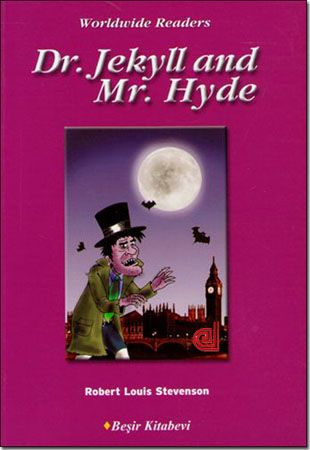 9789758406678  Dr.Jekyll and Mr.Hyde