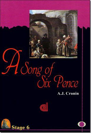 9789756659076  Stage 6 - A Song of Six Pence