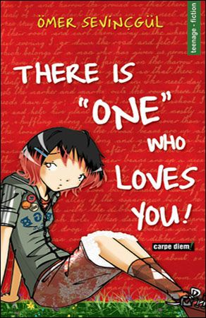 9789756107782  There is One Who Loves You!