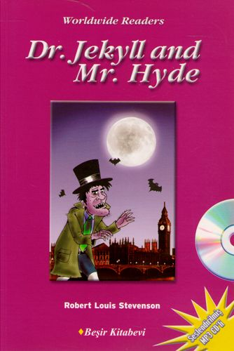 9786055910259  Dr.Jekyll and Mr.Hyde