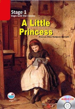9789753206020  Stage 1 - A Little Princess